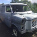 Ford Transit Restoration - image 119