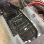 Triumph Spitfire Mk3 Restoration - image 29