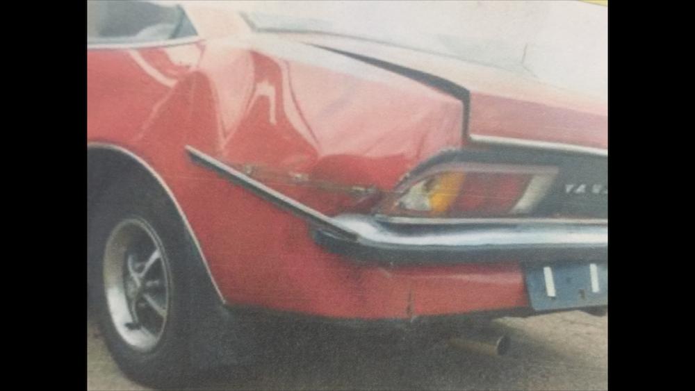 MK1 Vauxhall Cavalier Restoration - image 28