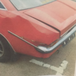 MK1 Vauxhall Cavalier Restoration - image 27