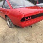 MK1 Vauxhall Cavalier Restoration - image 23