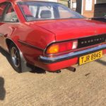 MK1 Vauxhall Cavalier Restoration - image 24