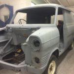 Ford Transit Restoration - image 120