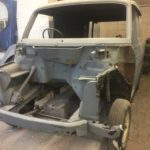 Ford Transit Restoration - image 124