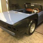 Triumph TR6 Restoration - image 22