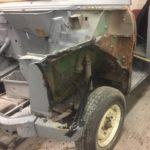 Ford Transit Restoration - image 121