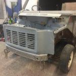 Ford Transit Restoration - image 136