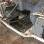 Ford Transit Restoration - image 142