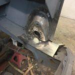 Ford Transit Restoration - image 130