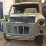 Ford Transit Restoration - image 135