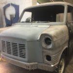 Ford Transit Restoration - image 134