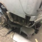 Ford Transit Restoration - image 141