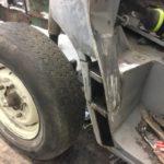 Ford Transit Restoration - image 128
