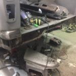 Ford Transit Restoration - image 140