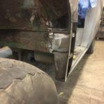 Ford Transit Restoration - image 127