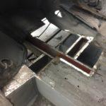 Ford Transit Restoration - image 126