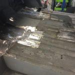 Ford Transit Restoration - image 125