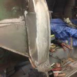 Ford Transit Restoration - image 132