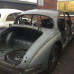 Daimler V8 Restoration - image 6