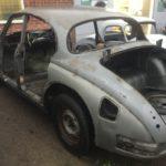 Daimler V8 Restoration - image 5