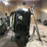 Daimler V8 Restoration - image 7