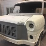 Ford Transit Restoration - image 156