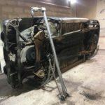 Daimler V8 Restoration - image 4