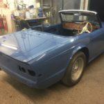 Triumph TR6 Restoration - image 26