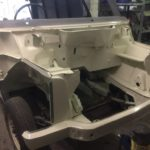 Ford Transit Restoration - image 148