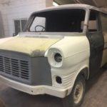 Ford Transit Restoration - image 152
