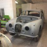 Daimler V8 Restoration - image 13