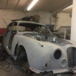 Daimler V8 Restoration - image 14