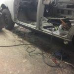 Daimler V8 Restoration - image 10