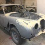 Daimler V8 Restoration - image 8