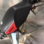 Yamaha RD350 Respray Restoration - image 27