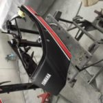Yamaha RD350 Respray Restoration - image 23