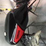 Yamaha RD350 Respray Restoration - image 24