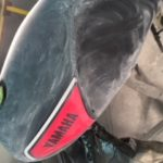 Yamaha RD350 Respray Restoration - image 26
