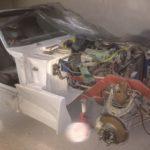 Kit car restoration in progress Restoration - image 14