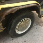 VW Camper van Respray Restoration - image 36