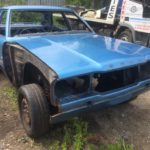 Ford Cortina MK3 Restoration - image 82