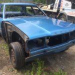 Ford Cortina MK3 Restoration - image 82