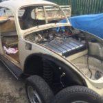 VW Beetle Restoration - image 12