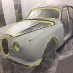 Daimler V8 Restoration - image 23