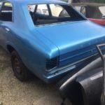 Ford Cortina MK3 Restoration - image 85