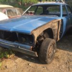 Ford Cortina MK3 Restoration - image 83