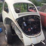VW Beetle Restoration - image 10