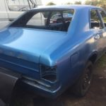 Ford Cortina MK3 Restoration - image 86