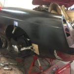 1969 MGB Roadster Restoration - image 28