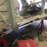 Ford Cortina MK3 Restoration - image 89